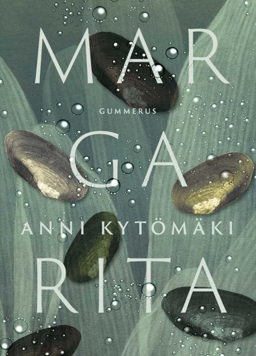 Anni Kytömäki: Margarita