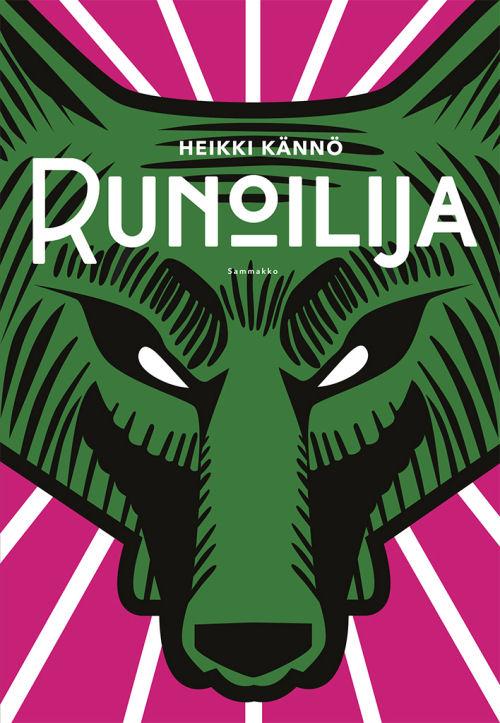 Heikki Kännö: Runoilija