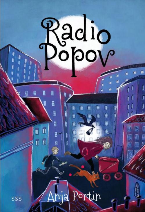 Anja Portin: Radio Popov